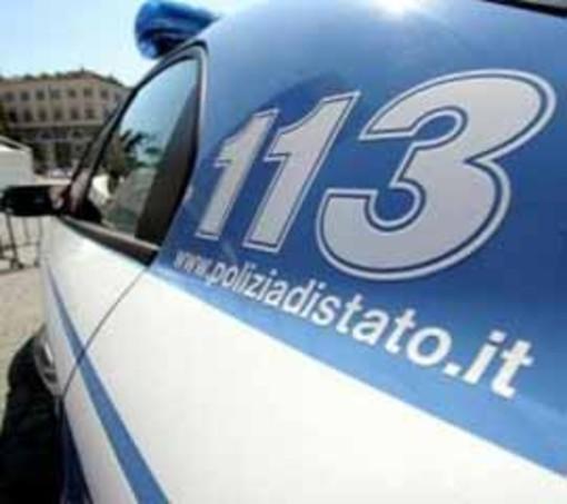 Savona, al volante ubriaco: denunciato 37enne rumeno dalla Polizia di Stato