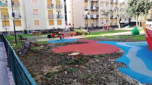 """Danni maltempo, Finale Ligure Viva: """"Zone ancora abbandonate e pericolose"""""""