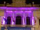 Savona, Palazzo Sisto si illuminerà di rosa per sostenere la lotta ai tumori del seno
