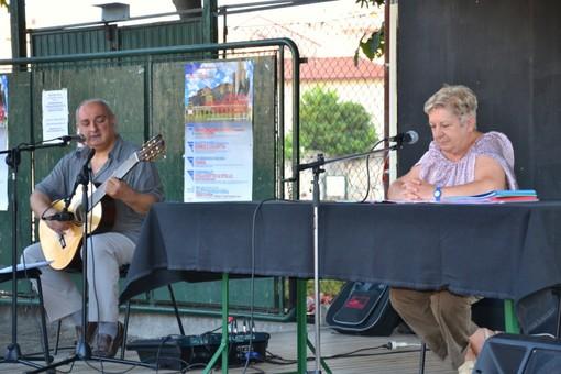 """""""Martedì della Cultura"""" al Giardino del Principe di Loano: il 16 luglio """"Poesie in Musica"""""""