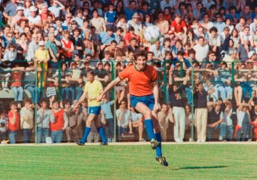 """Archivio Foto Aldo Alassio, tratte dal libro """"Alassio, la Culla dei Campioni del Mondo '82"""""""