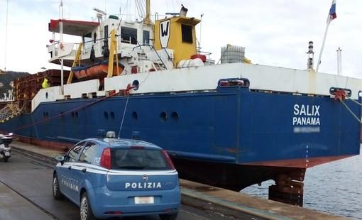 Perde la vita a bordo della nave su cui lavorava, tragedia agli Alti Fondali di Savona