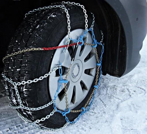 Conservate correttamente i vostri pneumatici invernali?