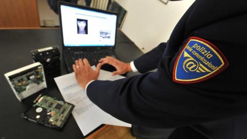Divulgazione di materiale pedopornografico: perquisizioni anche in provincia di Savona