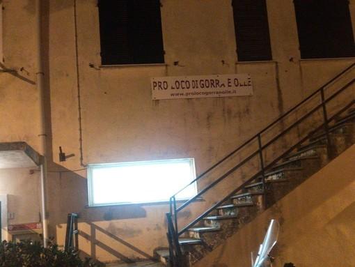 La Pro Loco di Gorra e Olle replica a Tiziana Cileto (Per Finale)
