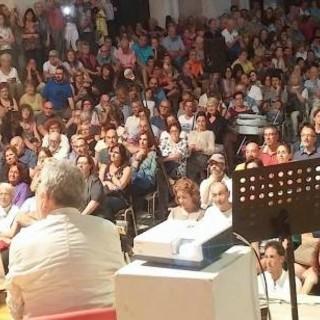 """Libertà, incontro e rinascita. Da lunedì 13 luglio torna ad Albissola """"Parole Ubikate in mare"""""""