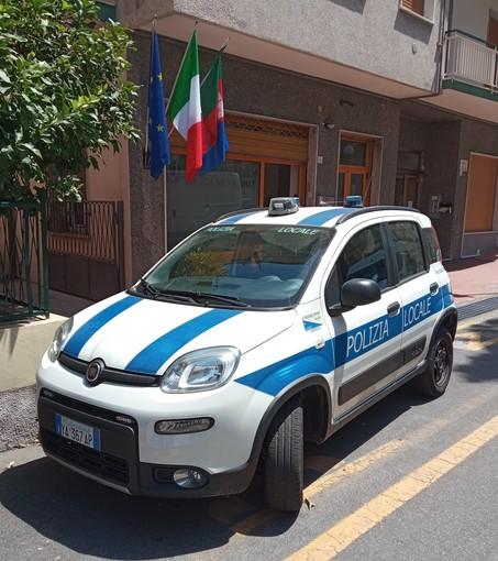 """Laigueglia, la polizia locale contro i """"furbetti"""" dell'affitto in nero"""