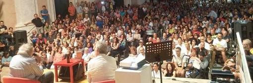 """Albissola Marina, dal 28 giugno il via alla decima edizione del Festival """"Parole ubikate in mare"""""""