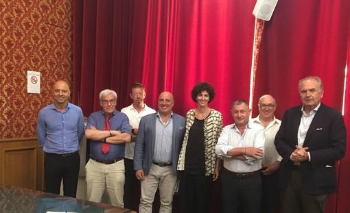 Savona, Campus e Turismo: presentato il nuovo corso di laurea specialistica (FOTO e VIDEO)