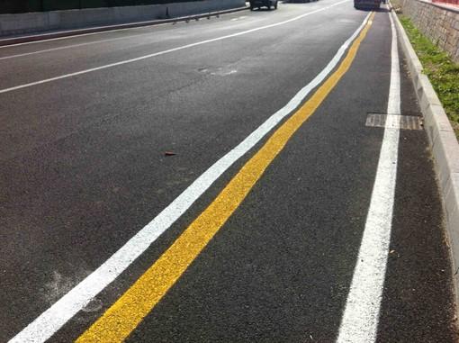 """Albisola al lavoro per il percorso ciclabile Luceto-Ellera. Il sindaco: """"Gli spostamenti in bicicletta devono essere sponsorizzati"""""""