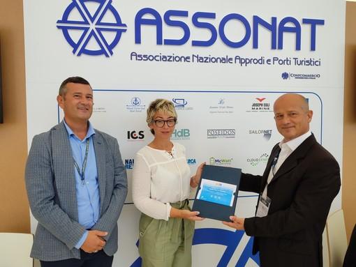 Il porto turistico di Andora si aggiudica le tre Stelle Marine di Marevivo: un premio alla sostenibilità