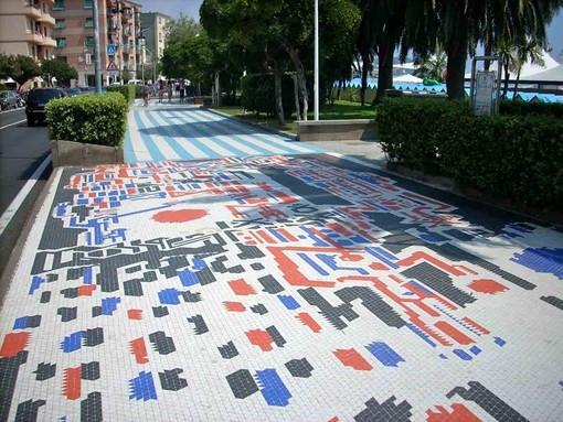 Albissola Marina, venerdì 15 giugno l'inaugurazione della mostra #LUIGICALDANZANO