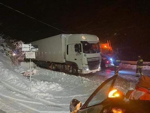 """Mezzi pesanti e maltempo in Val Bormida, Righello (Pd): """"Vigileremo per l'attuazione di un'area stoccaggio a Ferrania"""""""