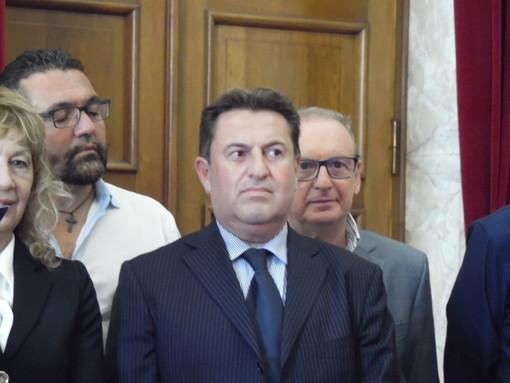 """Savona, l'assessore Santi a tutto tondo: """"Rimango in Forza Italia, dico no a Orsi sindaco, meglio un savonese"""""""