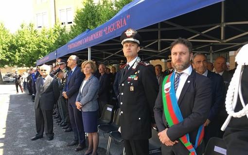 """Carabiniere ucciso a coltellate, Piana (Lega): """"Troppi delinquenti lasciati liberi"""""""