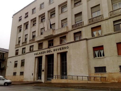Savona, il Prefetto convoca il Comitato per l'Ordine e la Sicurezza Pubblica: al vaglio il Dpcm e l'incognita chiusure