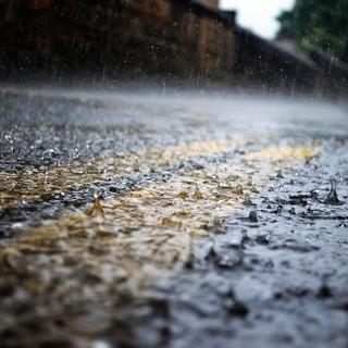 Maltempo in Liguria: notte di precipitazioni diffuse ma senza picchi di particolare intensità