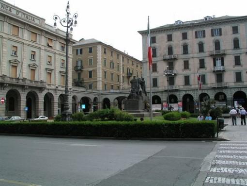 TPL acquista nuovi mezzi: la presentazione in piazza Mameli a Savona