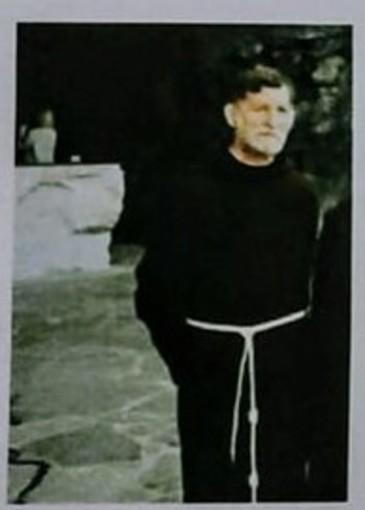 Finale Ligure piange l'improvvisa scomparsa di Padre Andrea Caruso, frate cappuccino