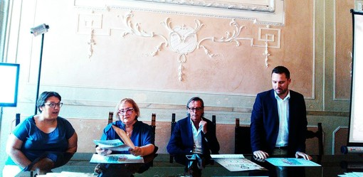 Sempre maggiore attenzione alla storicità e attrazioni più numerose: il Palio Storico di Albenga diventa più grande che mai! (FOTO e VIDEO)