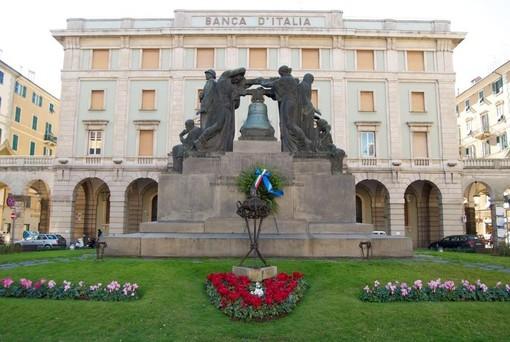La Città di Savona ricorda le vittime del Ponte Morandi: commemorazione in Piazza Mameli
