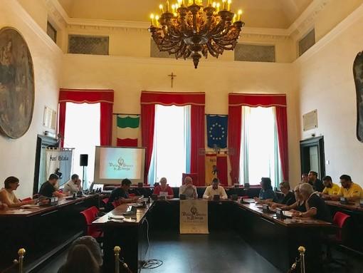 Albenga, tutto pronto per la nona edizione del Palio Storico