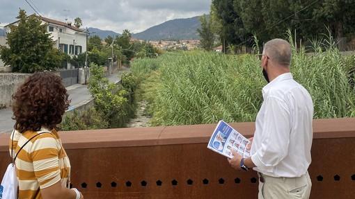 """Comunali 2021, """"Nuova Grande Loano"""" prosegue i sopralluoghi in città: """"Zone diverse, stessi problemi"""""""