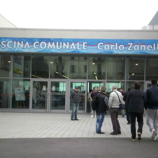 """Tutte le """"syncronette"""" della Rari Nantes Savona qualificate per i Campionati italiani estivi"""