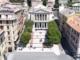 Savona, cambierà volto piazza Diaz: nuove aree verdi e una fontana a raso (FOTO)