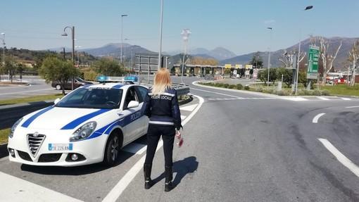 Albenga, resta in carcere il pusher arrestato dalla Polizia Locale