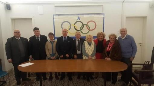 Il Consiglio Direttivo del Panathlon Savona