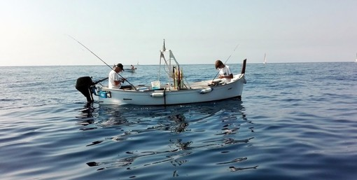 """Covid, la Regione lancia la campagna """"Io (p)esco sicuro"""" per supportare il settore ittico"""