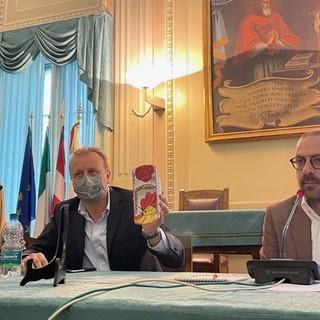 """A Mondovì torna """"Peccati di Gola"""": protagonisti i produttori locali e il """"pizzicotto"""", nuovo piatto simbolo della manifestazione [VIDEO]"""