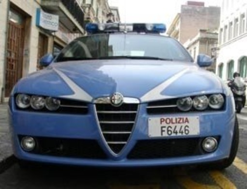 Savona: segnalato ventottenne per furto aggravato in un locale pubblico