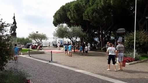 A Spotorno la 'Festa delle Associazioni' in piazza della Vittoria