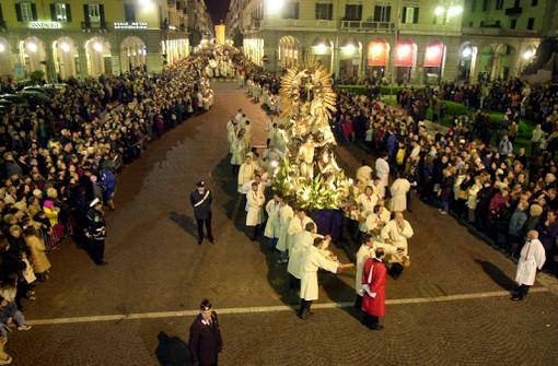 Savona, il Coronavirus fa saltare la Processione del Venerdi Santo: appuntamento rinviato al 2021