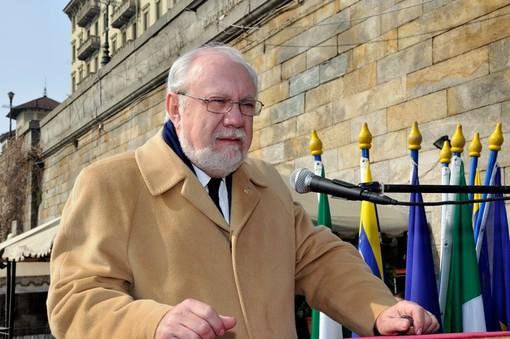 Sulla pagina Facebook del centro Pannunzio intervista allo storico Pier Franco Quaglieni