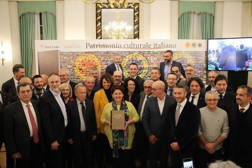 """La Liguria d'eccellenza agroalimentare, ministra Bellanova: """"Massimo impegno per il successo del made in Italy"""""""