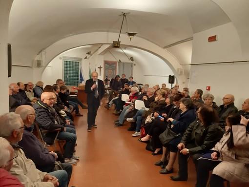 """Renato Zunino saluta la sua Celle: """"Annate che ricorderò, al fianco dei cittadini"""""""