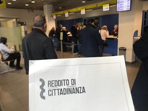 """Fermo al palo il reddito di cittadinanza nel savonese, Pasa (Cgil): """"Un fallimento, si impieghino i percettori in lavori di messa in sicurezza del territorio"""""""