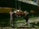 Savona: uomo cade nel Letimbro, intervento dei vigili del fuoco (VIDEO)