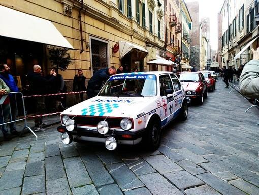 """Albenga, tra un mese il 2° """"Giro dei Monti Savonesi Storico"""""""
