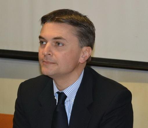 """Rixi nominato viceministro al Mit, Senarega (Lega): """"persona seria, capace e presente sul territorio. Altro segnale di buonsenso del governo Conte"""""""