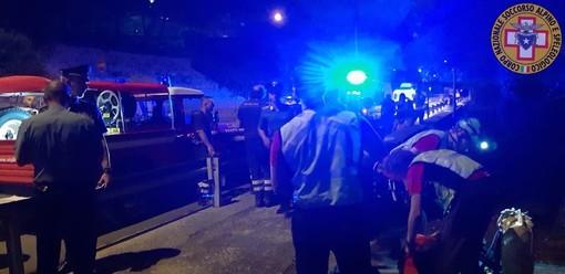 Morte di Rafael Baroni ad Andora: aperto un fascicolo per omicidio colposo