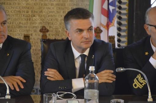 "Stop Mes, Rixi (Lega), ""Grazie a militanti e volontari: 6 mila firme raccolte in Liguria"""