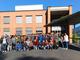 I Giovani per la Scienza all'Anello Verde di Finale Ligure