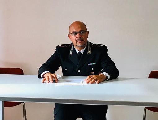 Cambio al vertice nella Compagnia carabinieri di Cairo: il nuovo comandante è il tenente colonnello Riccardo Urciuoli