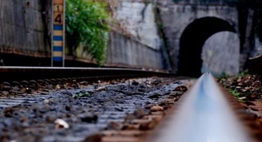 Traffico ferroviario in tilt per maltempo sulla tratta da Savona a Genova