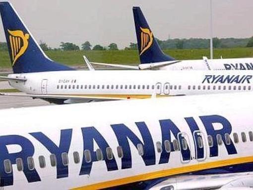Ryanair è la regina dei voli low cost nel 2017-2018