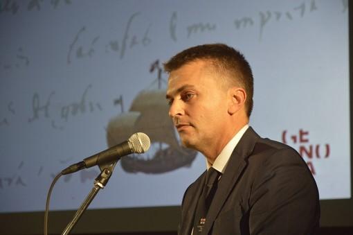 Pietra Ligure: domani Rixi in sostegno alla Foscolo